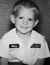 Little Nicky Brunner
